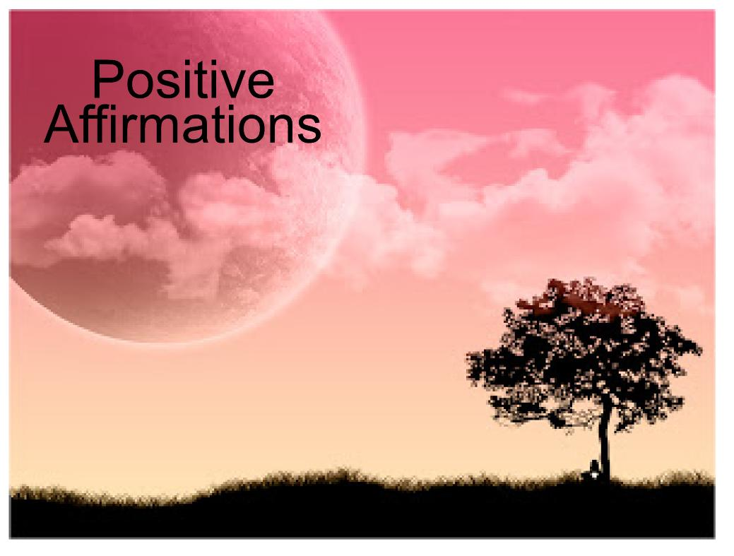 positive affirmations1