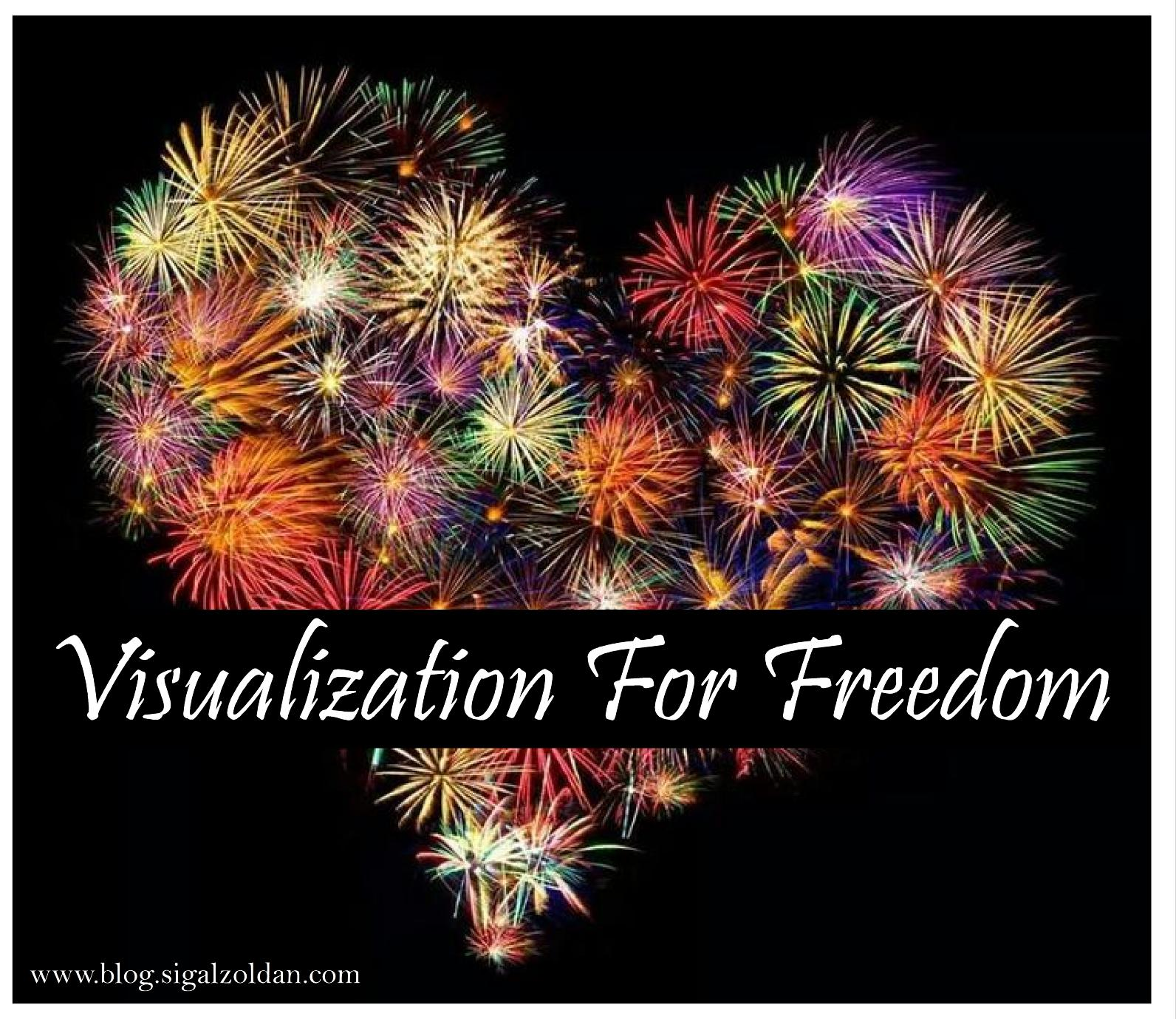 visualization for freedom